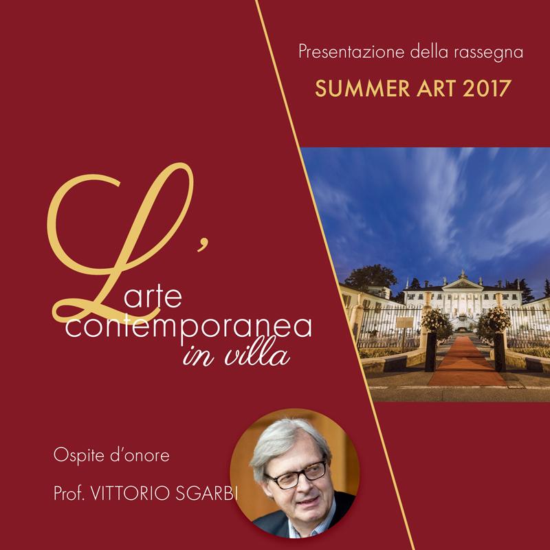 Invito Villa Mazzucchelli
