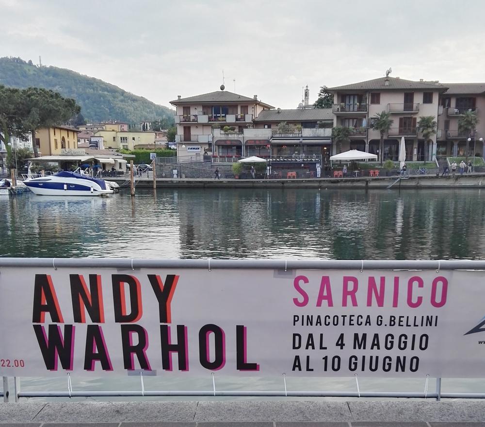 Lago di Sarnico