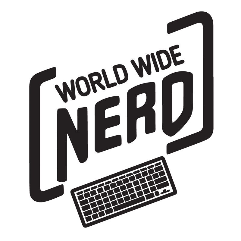 Logo World Wide Nerd