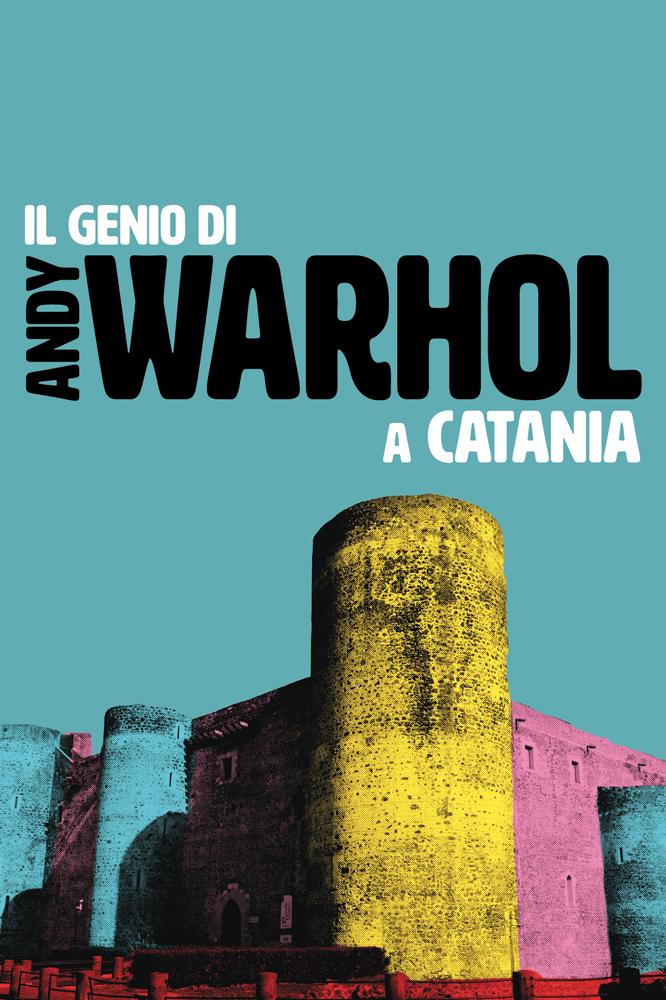 Cartolina Catania Azzurra