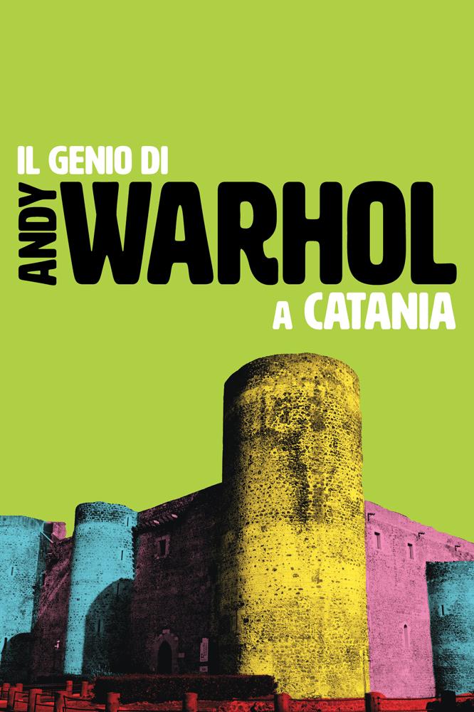 Cartolina Catania Verde