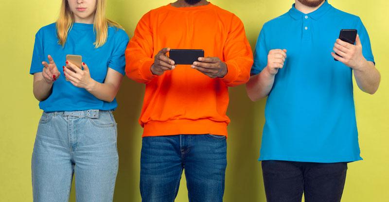 I Millennial sono i nati tra il 1981 e il 1995 e hanno tra i 39 e i 25 anni oggi